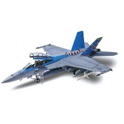 Revell F/A-18F Super Hornet Plastic Model Kit