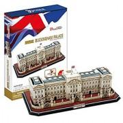 CubicFun MC162H Buckingham Palace Puzzle