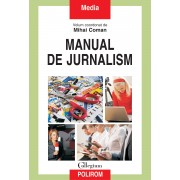 Manual de jurnalism (eBook)