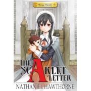 The Scarlet Letter: Manga Classics, Paperback