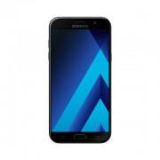 Samsung Galaxy A7 2017 (32GB, Dual Sim, Black Sky, Special Import)