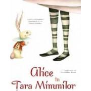 Alice in Tara Minunilor - Povesti ilustrate
