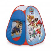 Pop-up Tent Paw Patrol