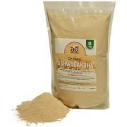 AE NATURALS Pure Organic Ashwagandha Powder 1 kg Pack