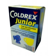 Coldrex junior por oldathoz 10x