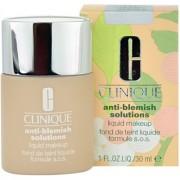 Clinique Anti-Blemish Solutions течен фон дьо тен за проблемна кожа, акне цвят 03 Fresh Neutral 30 мл.