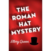 The Roman Hat Mystery, Paperback