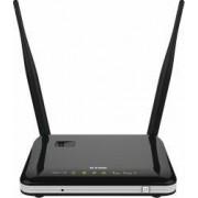 Router Wireless D-Link DWR-118 AC750 5 Porturi + 1xUSB 2.0