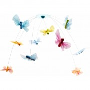 HABA Baby Mobile Butterfly Friends 005145