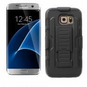 Funda Para Samsung N950 Galaxy Note 8 Jyx Accesorios Robot Uso Rudo Con Clip - Negro