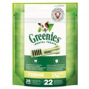 Greenies Snack - Igiene Dentale - 170 g - Set risparmio: 2 x 4 pz Large