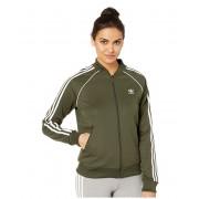 Adidas Originals Superstar Track Jacket Night Cargo