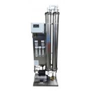 Sistem Osmoza Inversa Demineralizare Industriala - EWRO500