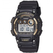 Casio Youth Digital Black Dial Mens Watch-W-735H-1A2VDF (I101)