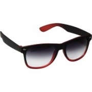 YNA Wayfarer Sunglasses(Grey)