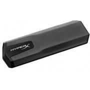 Kingston vanjski prijenosni SSD disk HyperX SAVAGE EXO, 480 GB, USB-C 3.1 Gen 2
