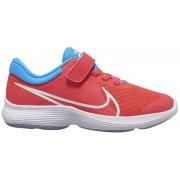 Nike Revolution 4 Disrupt (PSV) - scarpe da palestra - bambino/a - Red/Light Blue