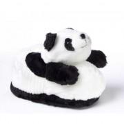 Geen Zachte dieren pantoffels panda