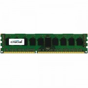 8GB DDR3L 1600MT/s PC3-12800 DR x8 ECC UDIMM 240p CT102472BD160B