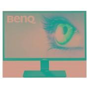 BenQ GW2470HL LED-monitor 60.5 cm (23.8 inch) Energielabel B (A++ - E) 1920 x 1080 pix Full HD 4 ms HDMI, VGA, Hoofdtelefoon (3.5 mm jackplug) VA LED