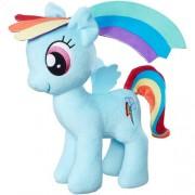 Jucarie de plus Hasbro My Little Pony Rainbow Dash 25 cm
