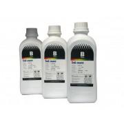 Cerneala refill Canon PG545 PG545XL MG2450 MG2550 Black 1000ml