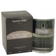 Glenn Perri Unpredictable Intense Eau De Toilette Spray 3.4 oz / 100 mL Men's Fragrances 535144