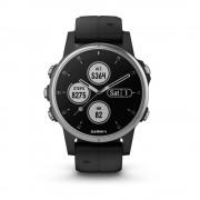 GPS мултиспорт часовник Garmin Fenix 5S Plus - 010-01987-21