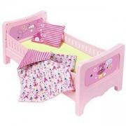Детско легло за кукла BABY Born, 790082