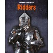 Stoere strijders: Ridders - Kraig Helstrom