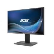 "Acer B6 B326HKymjdpphz 32"""" 4K Ultra HD IPS Mate Negro, Gris pantalla para PC"