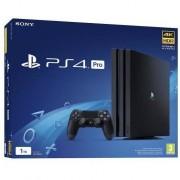 Sony Ps4 Pro Gamma 1 Tb Colore Nero