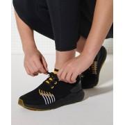 Superdry Sport Agile High Sneaker 40 schwarz