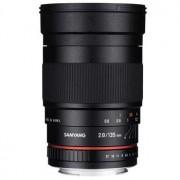 Samyang MF 135/2,0 ED UMC för Nikon F (AE)