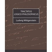 Tractatus Logico-Philosophicus, Paperback/Wittgenstein Ludwig Wittgenstein