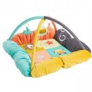 3-D Активна гимнастика гнездо babyFehn, колекция Funky Friends, 263774