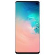 "Samsung TIM Samsung Galaxy S10 15,5 cm (6.1"") 8 GB 128 GB Doppia SIM 4G Bianco 3400 mAh"