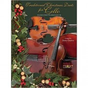 Santorella Traditional Christmas Duets for Cello + cd