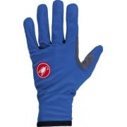 Castelli Scudo - guanti bici - uomo - Light Blue