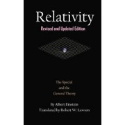 Relativity: The Special and the General Theory, Hardcover/Albert Einstein