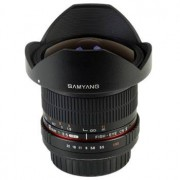 Samyang MF 8/3,5 AE Asph IF MC Fisheye CS II DH för Nikon