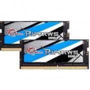 G.Skill DDR4 SODIMM Ripjaws 2x16GB 3000MHz - [F4-3000C16D-32GRS]