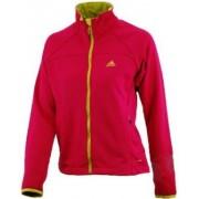 pulóver adidas Hiking 1Side Fleece W O05909