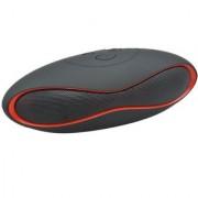 GA2Z Latest New Trendy OFFER Rugby Portable Branded Bluetooth Multimedia Speaker Inbuilt FM / Pen Drive / SD Card Compatibile With X2301Kult 10