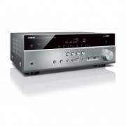 YAMAHA audio/video risiver RX-V485 titanium