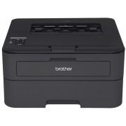 Imprimanta laser monocrom BROTHER HL-L2340DW, A4, USB, Wi-Fi, Duplex