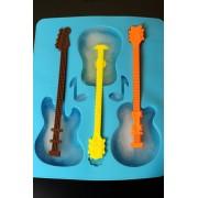 Set cuburi de gheata chitara