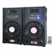 SUPER Boxe ExtraBass Ailiang USB SD card joc de lumini bluetooth CADOU modulator FM