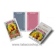 Carti de joc Fournier Naipe Heraclio 100% plastic