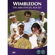 Wimbledon - Great Finals DVD